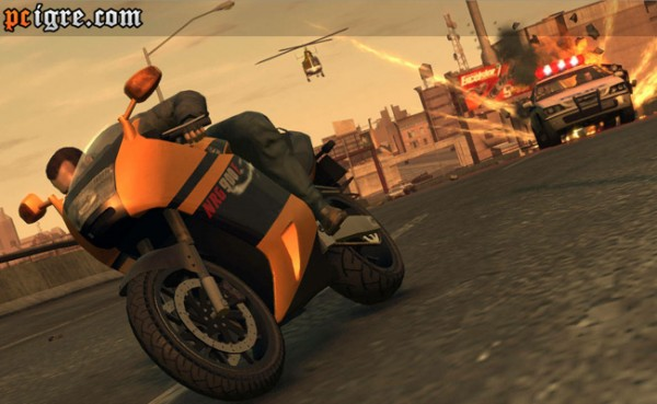 Grand Theft Auto 4 – GTA 4 (šifre)