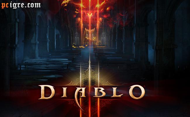 Diablo 3 Srbija