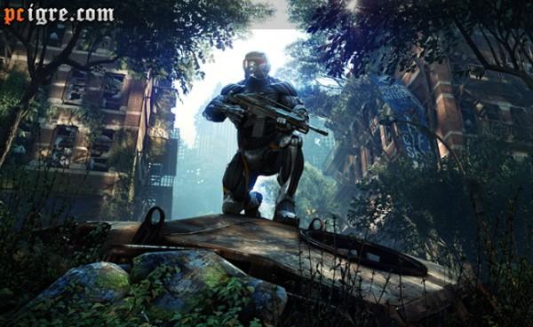 Crysis 3 ne prestaje da oduševljava
