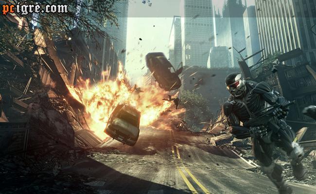 Crytek će praviti besplatne igre