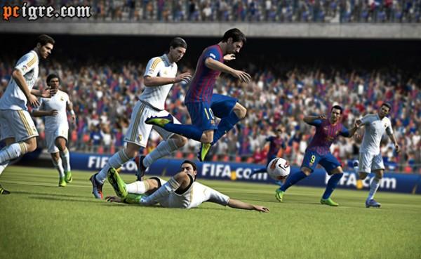 Sudije vas čuju u FIFA 13