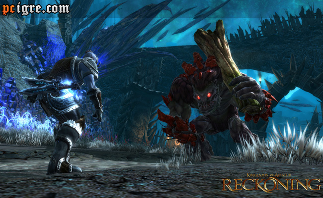Kingdoms of Amalur: Reckoning opis (RPG igre)