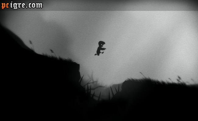 Limbo (indie igra)