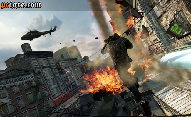Prototype 2 (PC, PS3, Xbox 360)
