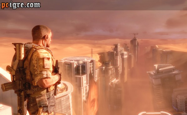 Demo za Spec Ops: The Line
