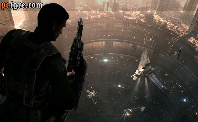 Star Wars 1313 najavljen na E3