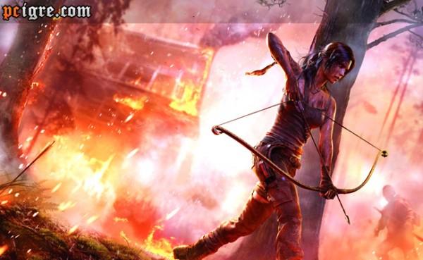 Nova glumica za novi Tomb Raider