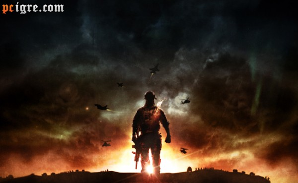 Battlefield 4 najavljen za 2013.