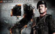 Ubisoft pravi The Expendables 2 igru