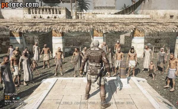 Najavljena je nova Prince of Persia igra