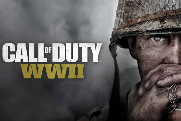 Call of Duty WWII (2017)
