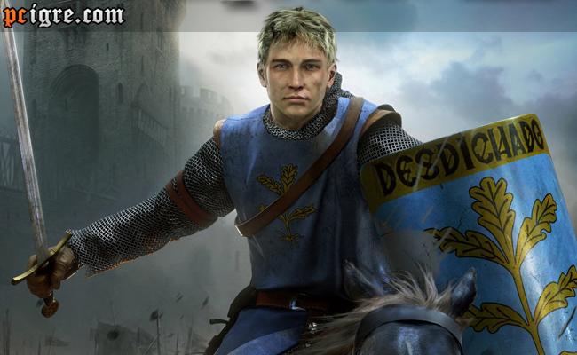 Crusader Kings 2 šifre za igru