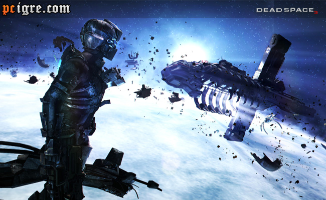 Dead Space 3 (PC, PS3, Xbox 360)