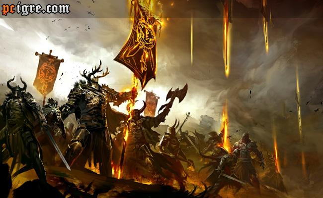 Guild Wars 2 (PC) slike