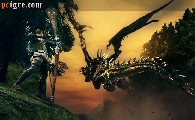 Dark Souls: Prepare to Die (PC)